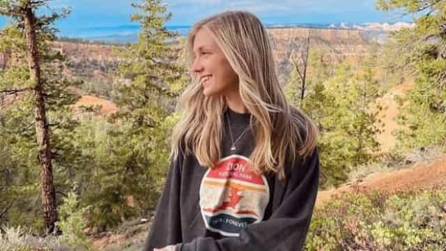 Autoridades confirmam que corpo encontrado no Wyoming é de Gabby Petito