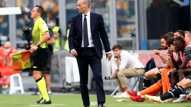 Técnico da Juventus promete retorno de Arthur depois da Data Fifa de outubro