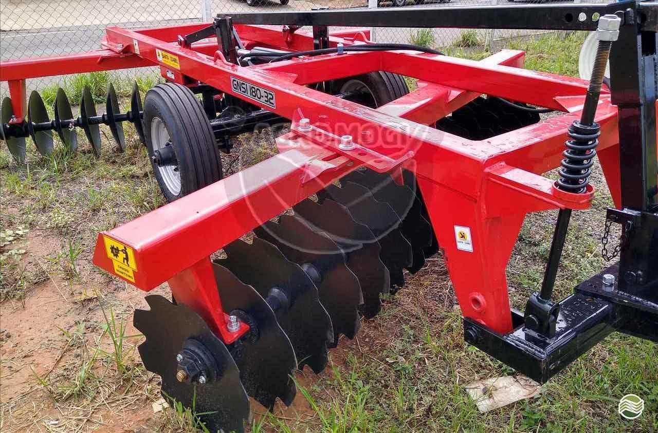 Guarantã do Norte vai adquirir novos implementos para pequenos produtores