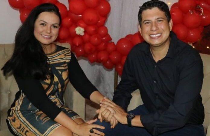 Acidente com moto BMW e caminhão mata ex-prefeito e esposa de Diamantino