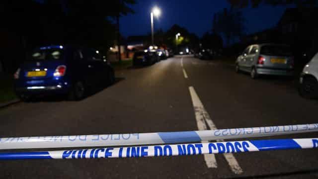 """Assassinato de deputado britânico considerado """"incidente terrorista"""""""