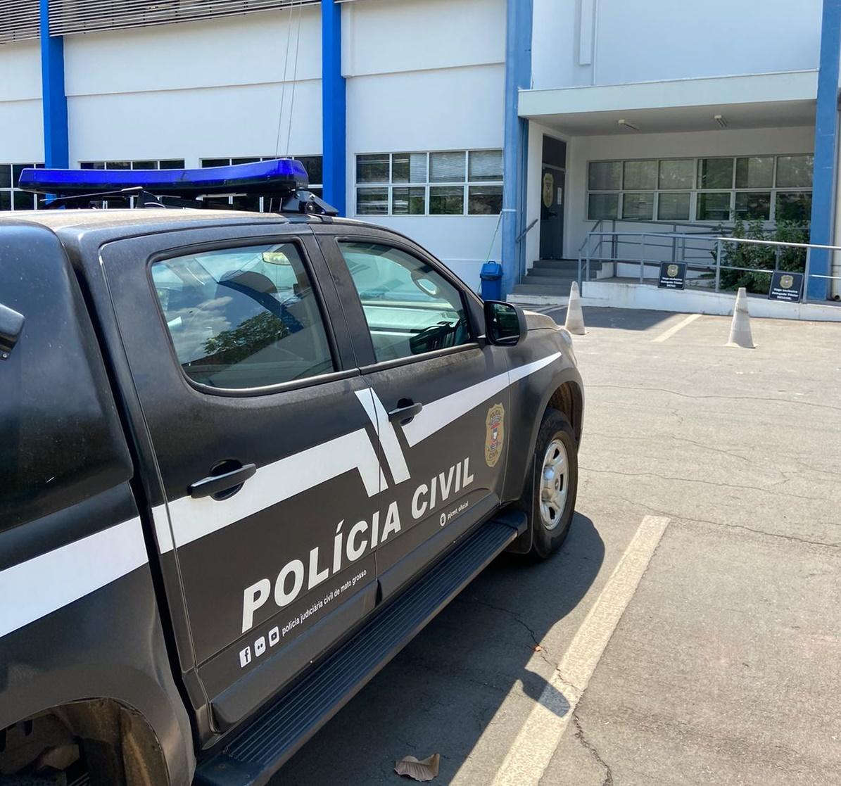 Polícia Civil cumpre sequestro de R$ 33 milhões em bens de empresas investigadas por peculato e lavagem de dinheiro