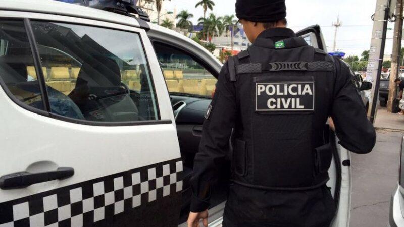 Polícia Civil prende homem investigado por abusos sexuais contra duas crianças em Novo Mundo