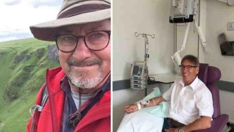 Nova combinação de imunoterapia fez câncer desaparecer em paciente