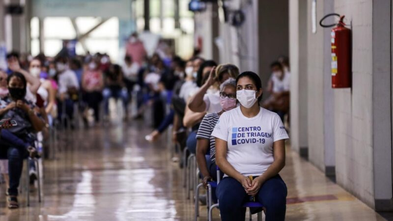 Centro de Triagem encerra atividades com mais de 240 mil atendimentos prestados à população