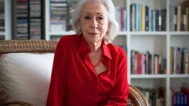 Famosos homenageiam Fernanda Montenegro em seu aniversário de 92 anos