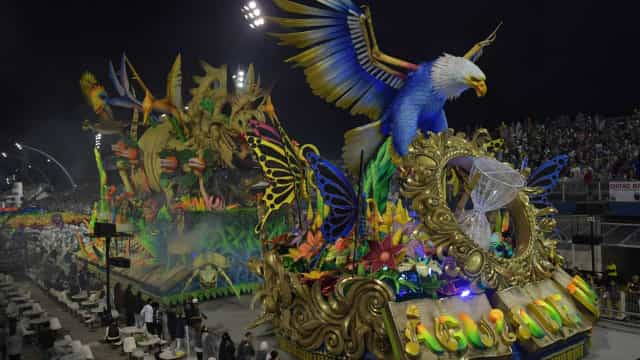 Prefeitura projeta carnaval com 15 milhões de pessoas e sem restrições em 2022