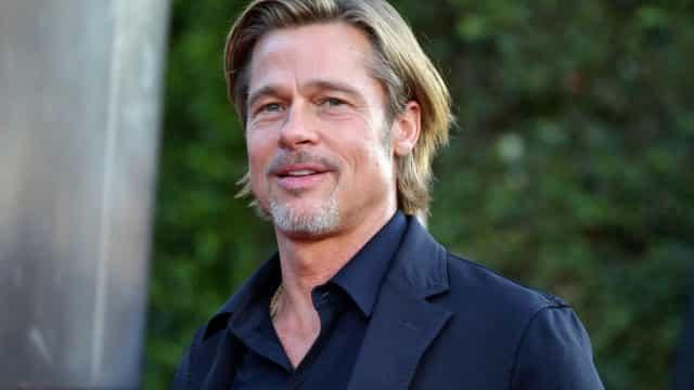 Brad Pitt recebe alerta de evacuação de sua casa por incêndio florestal