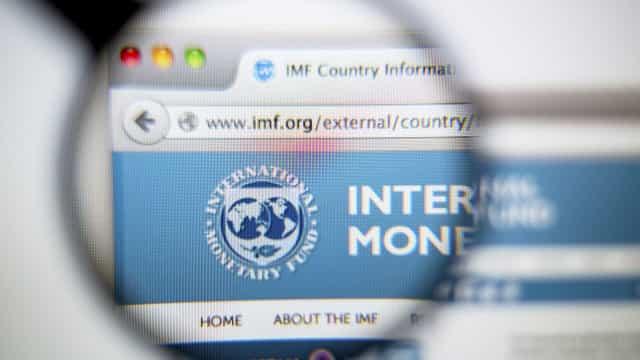FMI reduz previsão de crescimento mundial para 5,9% em 2021