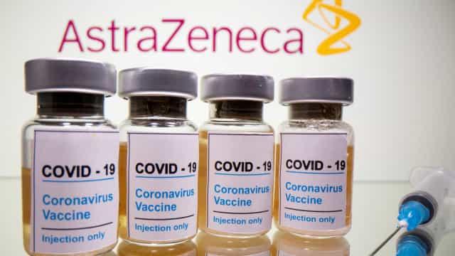 Ministério reduz intervalo de vacina AstraZeneca contra covid para oito semanas