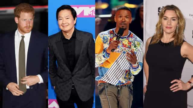 Heróis da vida real: famosos que salvaram vidas!