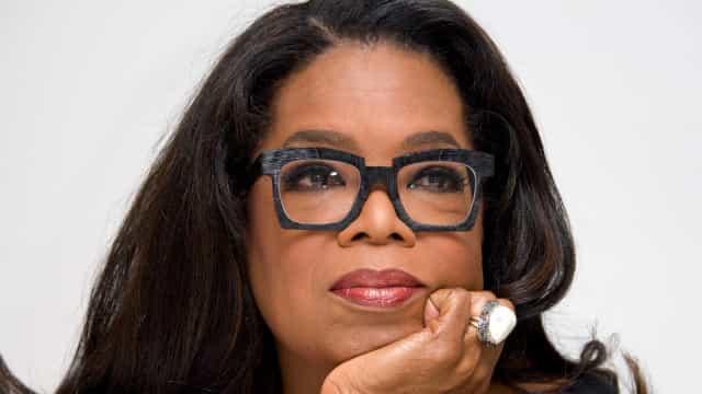 Oprah Winfrey revela que só tem três amigos e explica o porquê